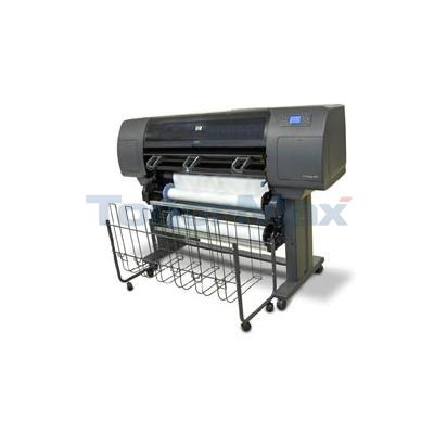 HP Designjet 4500ps